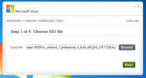 Выбираем ISO-образ